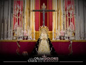 Vía Crucis Oficial